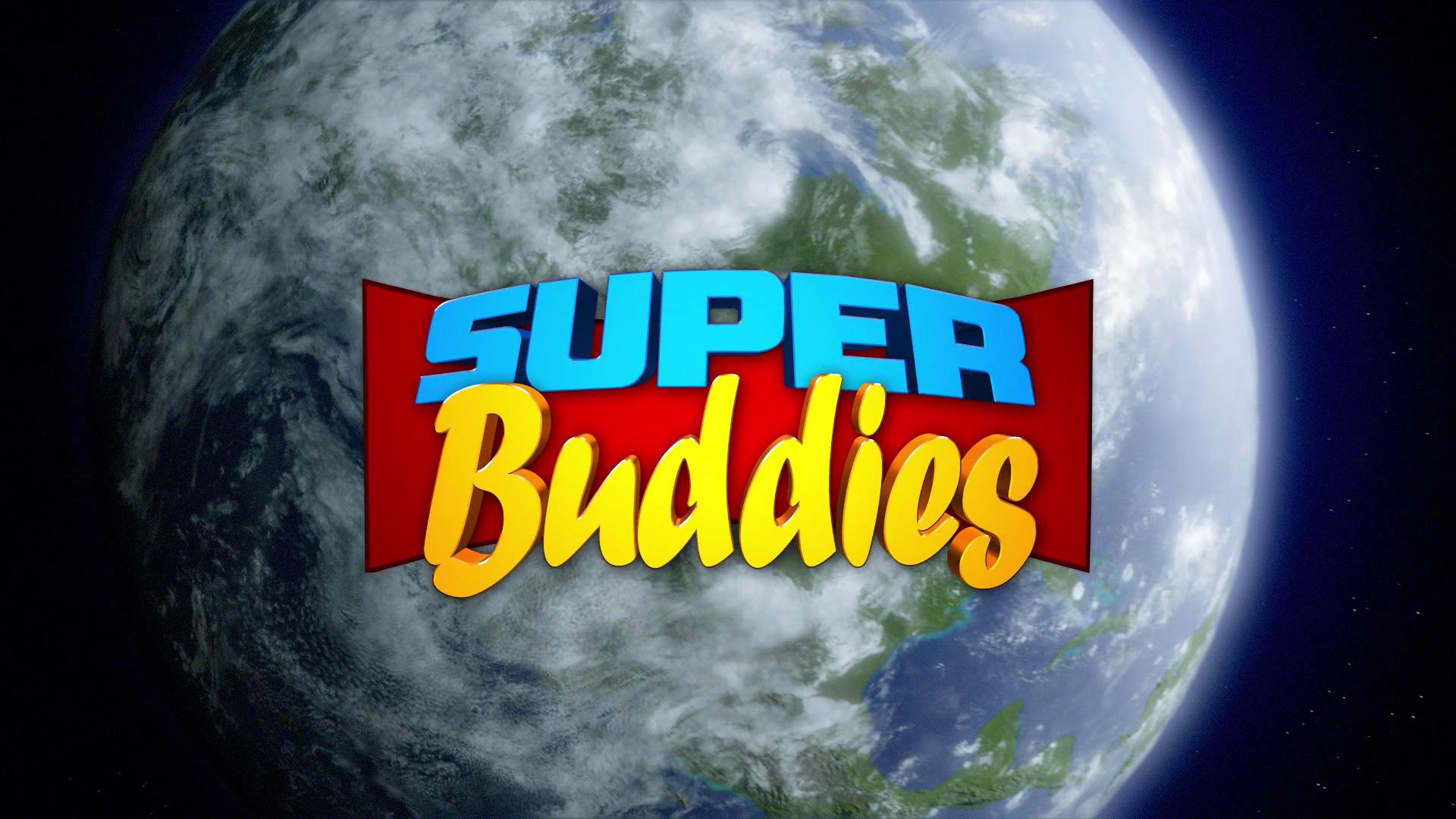 Super Buddies Pictures Super Buddies 2013