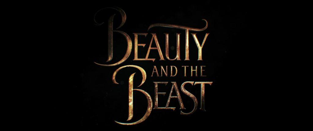 4K – Beauty and the Beast (2017)