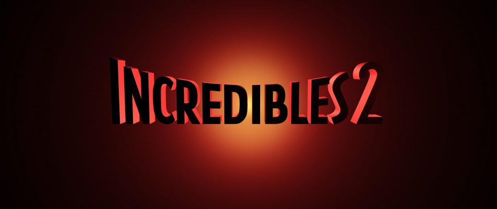 4K – Incredibles 2 (2018)