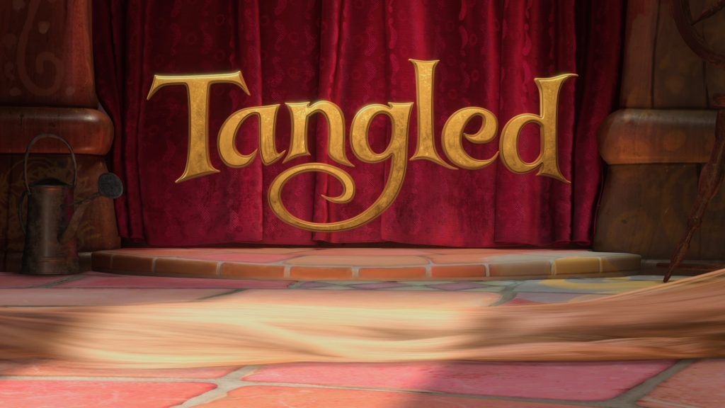 4K – Tangled (2010)