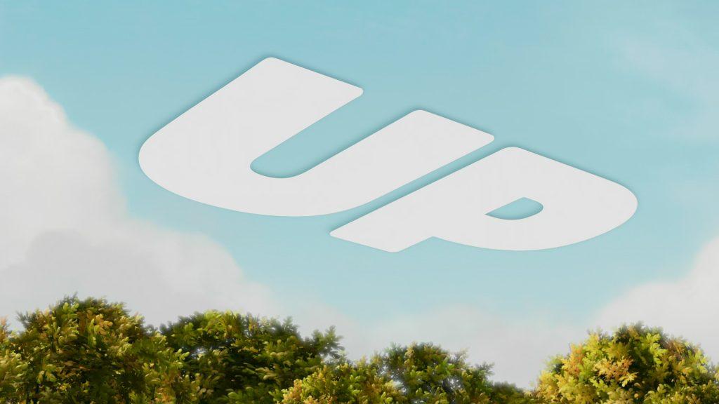 4K – Up (2009)