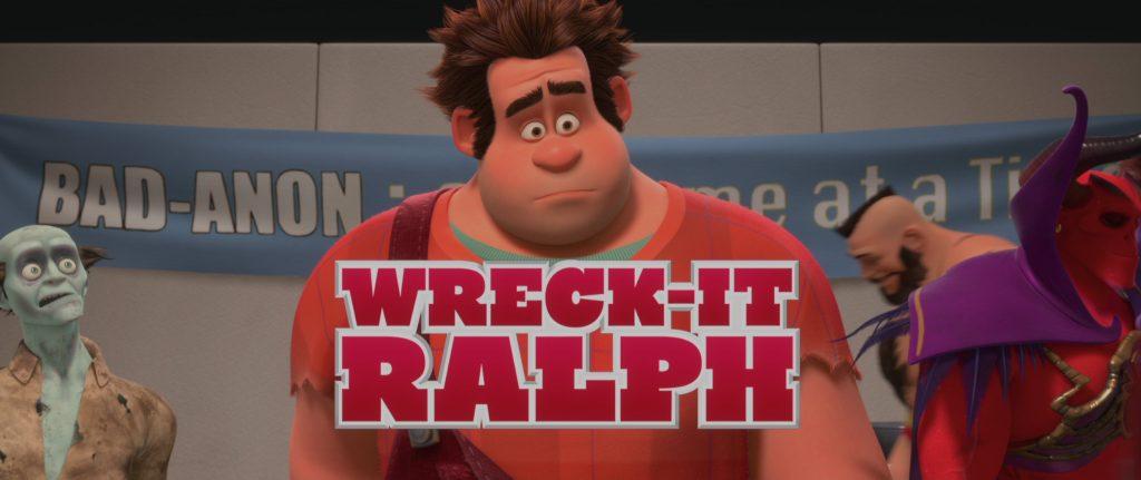 4K – Wreck-It Ralph (2012)